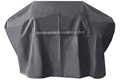 iCOVER 604/607 GRILL COVER by COVER WORLD