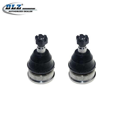 DLZ 2 Pcs Front Lower Ball Joint Compatible with 1985-1989 Buick Electra RWD, 1995-2005 Chevrolet Blazer RWD, 1992-2001 GMC Jimmy RWD, 1991-2003 GMC Sonoma RWD, 1970-2002 Chevrolet Camaro - Ball Oldsmobile Joint 88