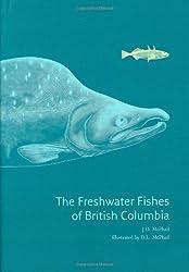 FRESHWATER FISHES OF B.COLUMBI