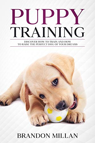 Puppy Training: Discover How to Train and How to raise the perfect Dog of Your Dreams by [Millan, Brandon]