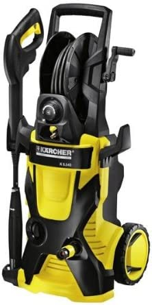 best karcher pressure washer for cars