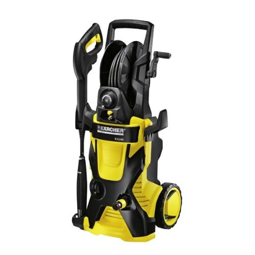 <strong>Best Pressure Washer: </strong> <strong>The Karcher K5.540 X-Series 2000 PSI 1.5 GPM</strong>