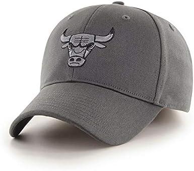 OTS NBA Mens Comer Center Stretch Fit Hat