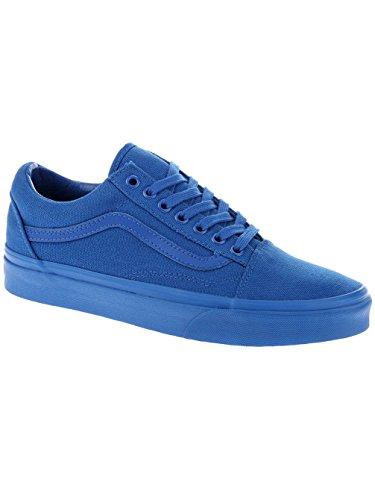Vans Zapatillas, Unisex adulto Azul