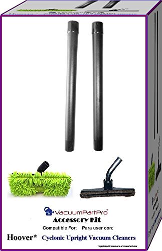 Vacuum Part Pro® Hoover WindTunnel 3 Hard Floor-Hardwood, Laminate, Marble, Vinyl Cleaning Kit
