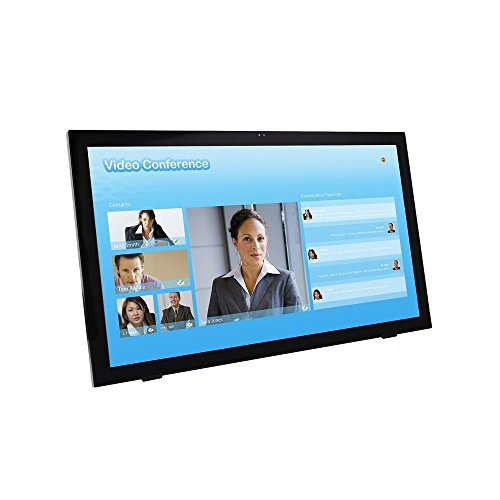 Planar Helium PCT2485 24'' Widescreen Multi-Touch Monitor by Planar (Image #3)