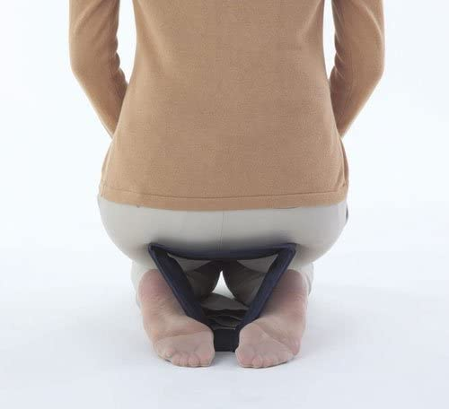 NEEDS Portable Easy Seiza Chair from Japan