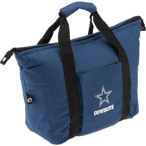 DALLAS COWBOYS NFL 12 PACK KOLDER KOOLER BAG by Kolder