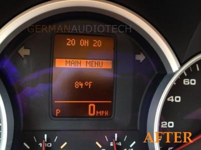 Amazon.com: PORSCHE CAYENNE VW TOUAREG VDO INSTRUMENT SPEEDOMETER GAUGE CLUSTER LCD SCREEN 2003 2004 2005 2006: Automotive