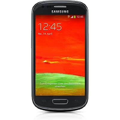 Samsung Galaxy mini  GT-I8200  smart phone inch  10 2 inch  touch-display  8GB memory  Android 4 2  parent