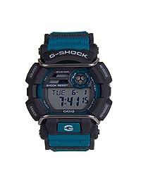 Casio Mens G SHOCK Digital Sport Quartz Watch (Imported) GD-400-2D