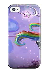 misaka mikoto toaru kagaku Anime Pop Culture Hard Plastic iPhone 4/4s cases 8431231K786108080
