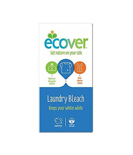 (8 PACK) - Laundry Bleach | 400g | 8 PACK - SUPER SAVER - SAVE MONEY Ecover