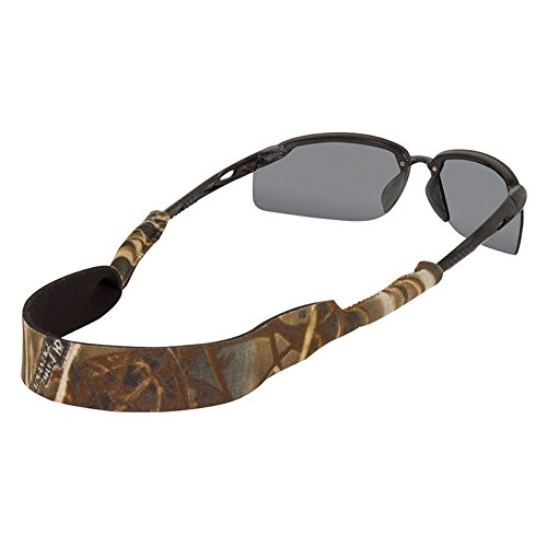 Chums Neoprene Classic, Realtree Max, One Size - Classic Eyewear Retainers