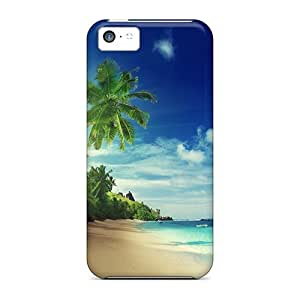 meilz aiaiExcellent Design Palm Trees On Paradise Cases Covers For iphone 6 plus 5.5 inchmeilz aiai