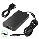 240W 19.5V 12.3A AC Charger Fit for Dell