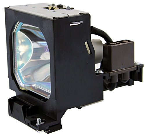 Amazing Lamps LMP-P200 Replacement Lamp in Housing for Sony Projectors (P200 Replacement)