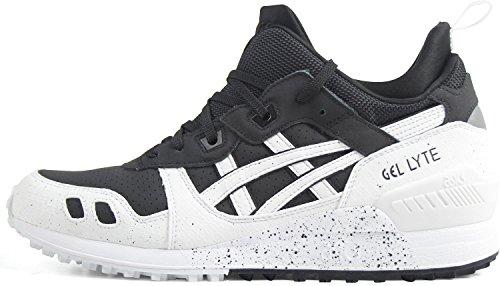 Asics Tiger - Mens Gel-Lyte MT Sneakers Black/White aFFGj