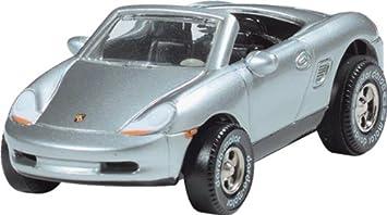 SIMM Marketing Darda 50307 Porsche Boxster - Coche miniatura (8 cm) [importado de