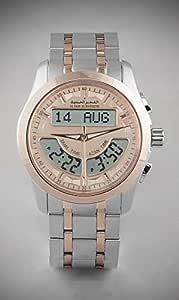al Fajr alhadeeth Watch Model aL219TTRR