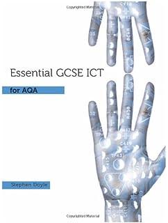Aqa gcse ict coursework help