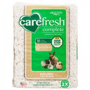 carefresh 50 liter