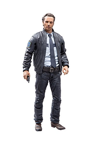 McFarlane Toys the Walking Dead Rick Grimes Series 10 Action Figure