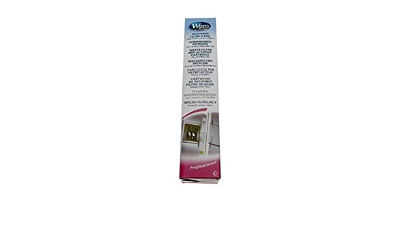 Cartucho filtro a agua Wpro USC009 gcb3920acm Smeg FA550 X BI2 ...