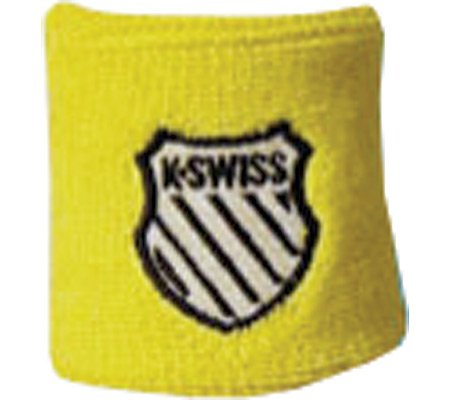 K-Swiss KS60018 (4 Pack),Yellow,US K-swiss Accessories