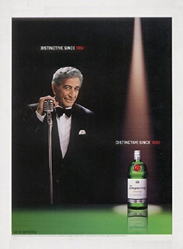 original-print-ad-2002-tanqueray-english-gin-distinctive-since-1951-vintage-color-ad-usa-beautiful-