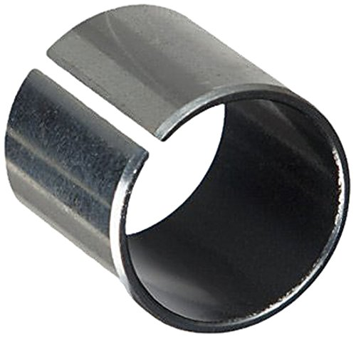 Item # 701053, TU Steel-Backed PTFE Lined Sleeve Bearings - Metric