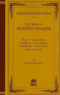 Parent Teacher Guide for Original McGuffey Readers (0880620978) | Amazon price tracker / tracking, Amazon price history charts, Amazon price watches, Amazon price drop alerts