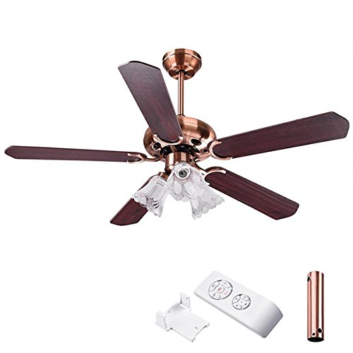 compare price to 5 clockwise fan blade. Black Bedroom Furniture Sets. Home Design Ideas