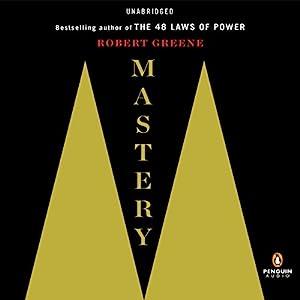 Mastery Audiobook