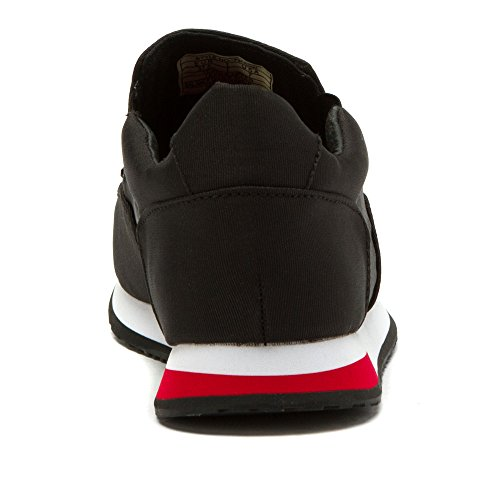 Sneakers Inyo Moda Joy And Mario Womens Nere