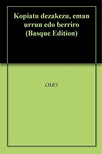 kopiatu-dezakezu-eman-urrun-edo-berriro-basque-edition