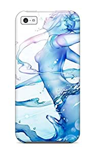 Tpu KQrkVdC10122YdJSK Case Cover Protector For Iphone 5c - Attractive Case