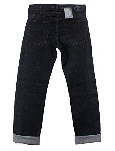 Boot Beachwear Cut para Pantalones Hombre Vaquero Aloha x1qwvw