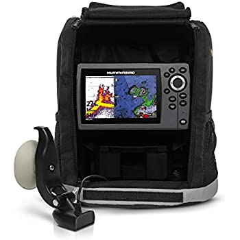 Amazon Com Humminbird 740157 1 Ptc U2 Soft Portable Case