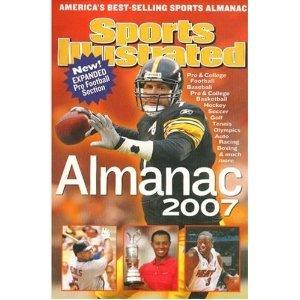 Sports Illustrated: Almanac 2007