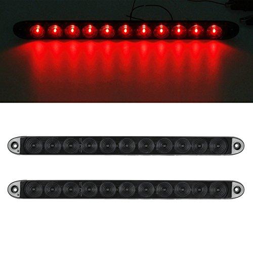 Peterbilt Led Tail Lights - 5