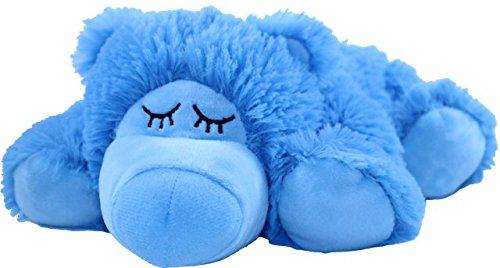 Intelex Blue Sleepy Bear Heat Patch (Microwave Heating Stuffed Animals compare prices)