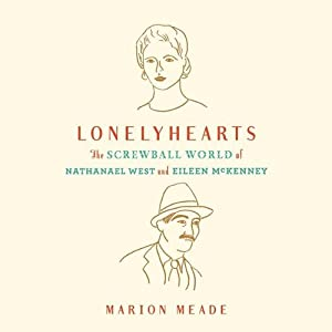 Lonelyhearts Audiobook