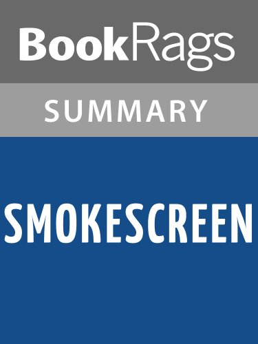 Summary & Study Guide Smokescreen by Dick Francis