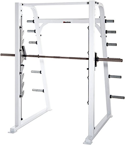 ProMaxima - PLR-950 - 58 x 87 x 93 Raptor Smith Machine by ProMaxima