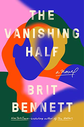 Book Cover: The Vanishing Half: A Novel