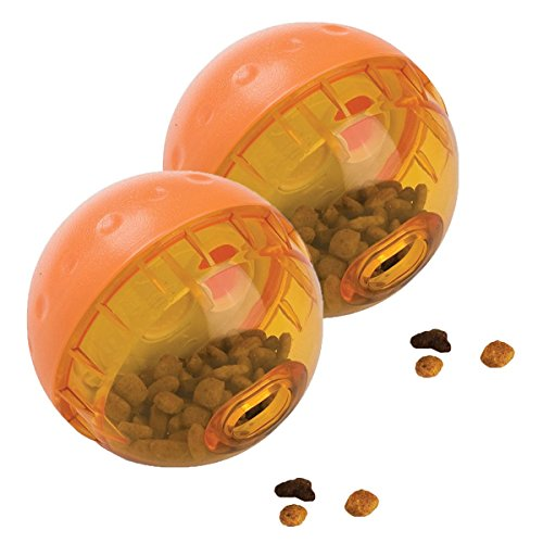 Our Pets Ourpets IQ Treat Ball Interactive Food Dispensing D