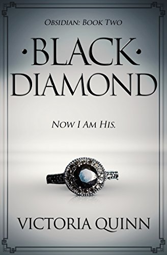 Black Diamond (Obsidian Book 2) (Black Obsidian)