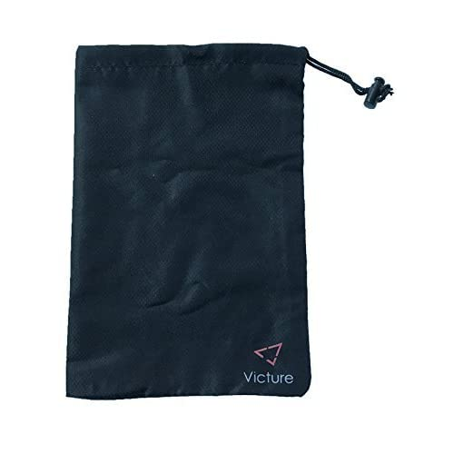 Victure Drawstring Bag for Action Camera Quick-drying Dustproof Traveling Storage Pouch for Sports Camera
