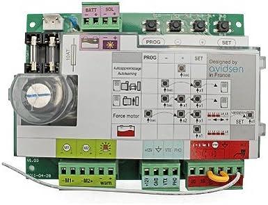 Avidsen-Avidsen CA2B9 de brazo electrónico: Amazon.es: Iluminación